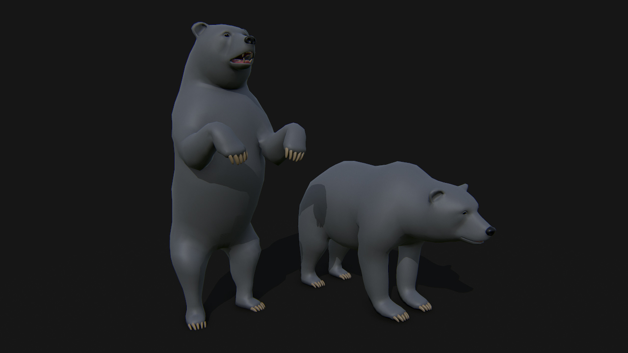 beartopology