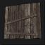 Деревянная стена - Wood Wall