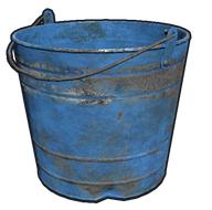 Крафт - Ведро (Water Bucket)