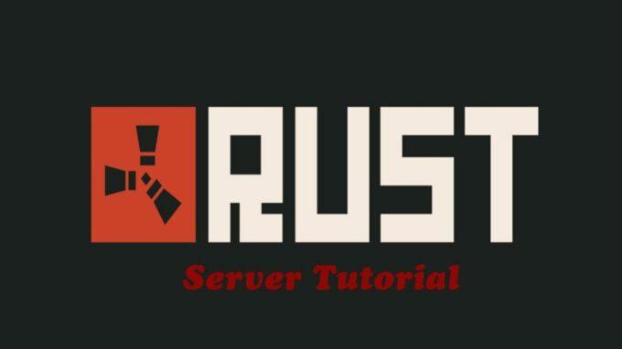 Автообновление сервера и мода Oxide с помощью скрипта Rustide
