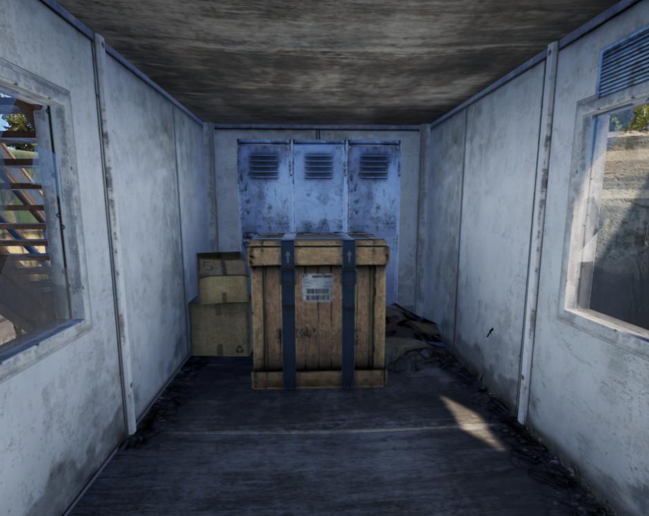 Где найти генератор в Rust